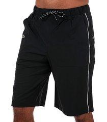 mens fleece sweat shorts