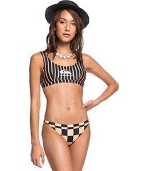 originals heritage - bikini top for women