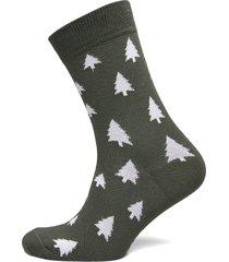 socks sigtuna trees underwear socks regular socks grön dedicated