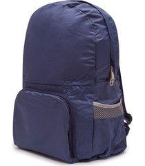 bolso convertible azul color azul, talla uni