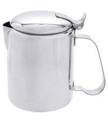 leiteira lyon 520 ml - brinox