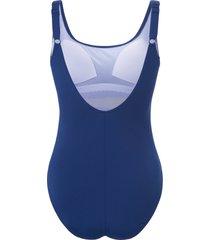 badpak kleurrijke inzetten voor van sunflair blauw