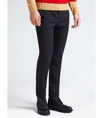 spodnie marciano z detalami ze stretchu