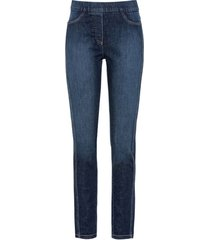 bio-jegging, casual blue 40