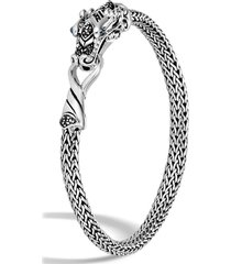 women's john hardy legends naga bracelet
