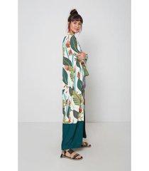 kimono oh,boy! garden feminina