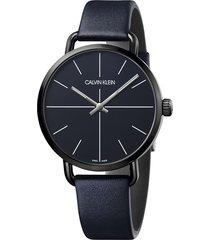 reloj calvin klein hombre k7b214vn