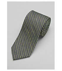 1905 collection stitched stripe tie