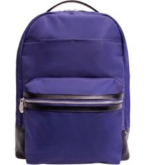 "mcklein parker, 15"" dual compartment laptop backpack"