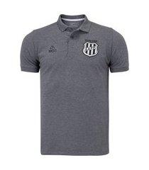 camisa polo de treino da ponte preta 2020 1900 - masculina