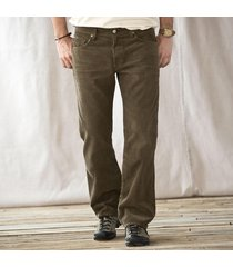 ag adriano goldschmied protege corduroy pants
