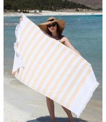 ozan premium home mediterranean pestemal beach towel bedding