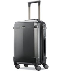 "hartmann century deluxe 22"" hardside carry-on spinner"
