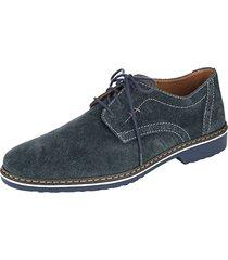 skor rieker marinblå