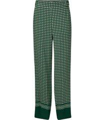 byxor boxy trousers