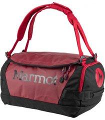 bolso long hauler duffel s rojo marmot