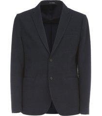 embossed jacket icon