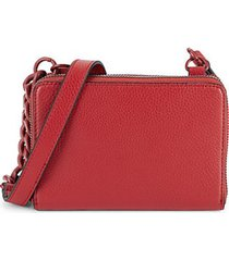 gilli leather wallet-on-chain