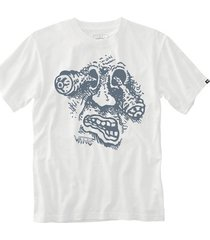 t-shirt korte mouw vans rowan zorilla gra