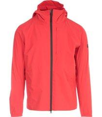 woolrich pacific jacket w/zip