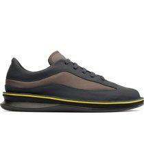 camper rolling, sneakers hombre, gris, talla 46 (eu), k100390-012