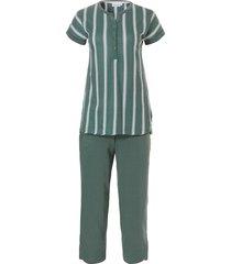 dames pyjama pastunette 20191-106-4-36