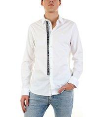 overhemd lange mouw calvin klein jeans j30j317131
