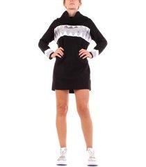 korte jurk twinset mytwin 202mt3091