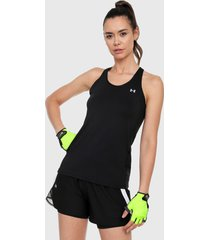 camiseta esqueleto negro-blanco under armour racer