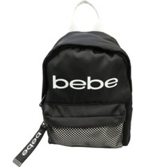 bebe melodia mini backpack