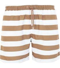 beachside swim trunks