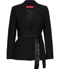 aceta blazers business blazers svart hugo