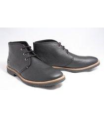 panama jack gael c10 boots sportief zwart