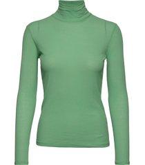 envelda ls t-n tee 5328 t-shirts & tops long-sleeved grön envii