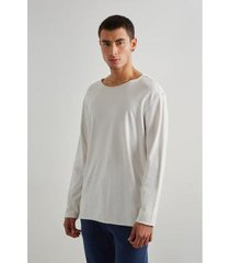 camiseta ml crepe reserva masculino - masculino