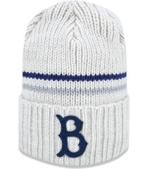 gorro brooklyn dodgers mlb new era masculino
