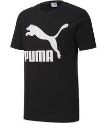 t-shirt korte mouw puma 595132