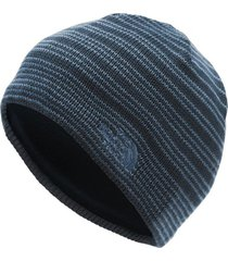 gorro bones recycled azul the north face