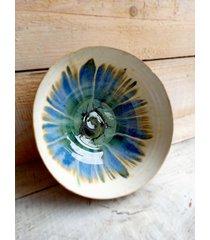ceramiczna miska misa oko