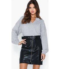 pieces pchanna hw skirt kac minikjolar