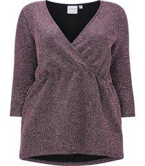 topp jrliwia 3/4 sl blouse