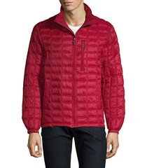 ripstop quilted jacket