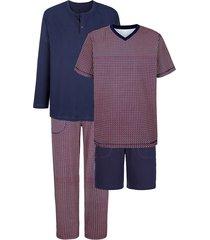 set pyjama's babista marine