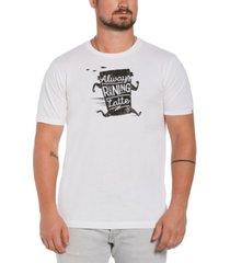 original penguin men's latte short-sleeve t-shirt