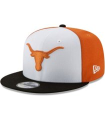 new era texas longhorns spin 9fifty cap