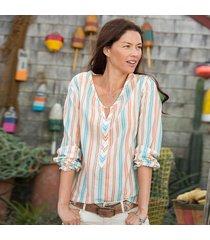istria striped shirt