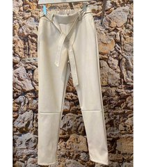 chastar 0440 broek off-white