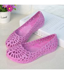 madre de mediana edadsandalias de mujer zapatos de verano sandalias suaves