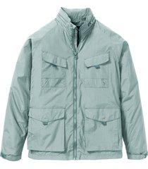giacca leggera in stile militare (verde) - bpc bonprix collection