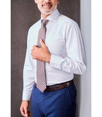 camisa executive gris trial